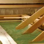 草津温泉湯もみのイメージ画像