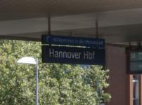 ブラームスのご先祖様の出身地ハノーファーのイメージ画像